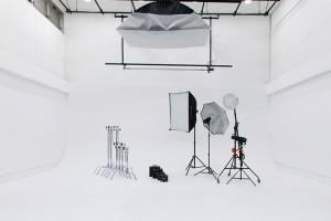 1F スタジオ