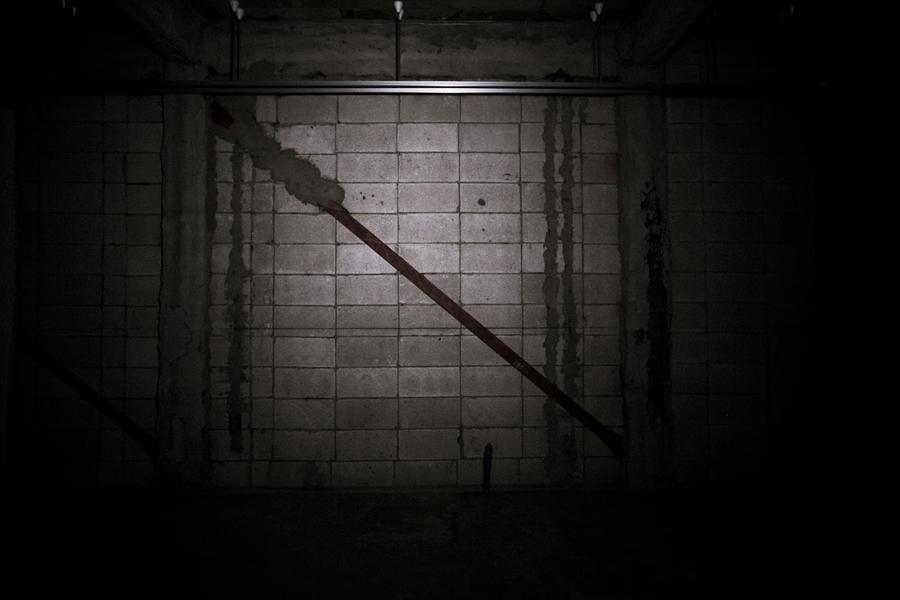 コンクリート背景03
