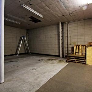 1階 廃墟フロア
