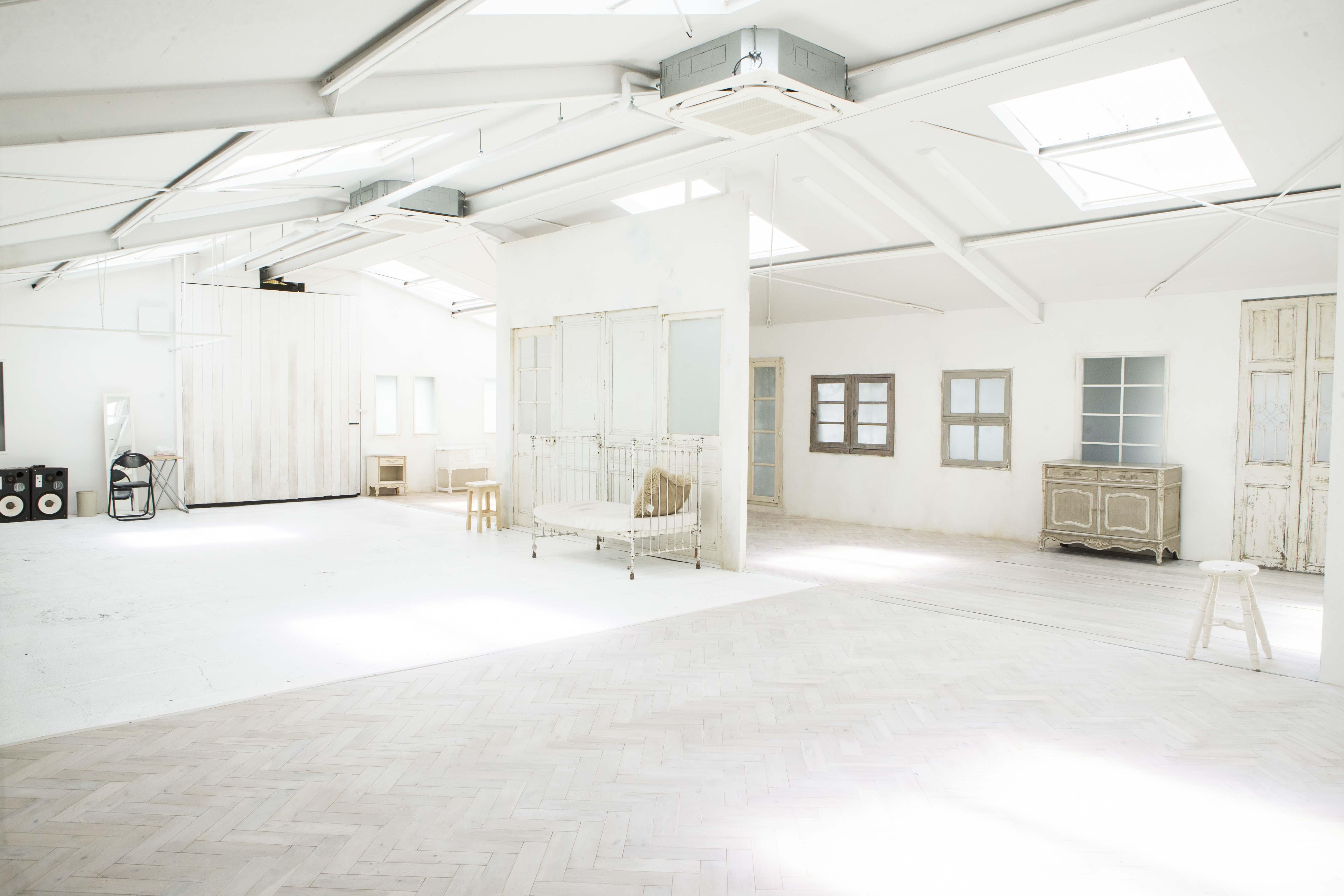 2階スタジオ
