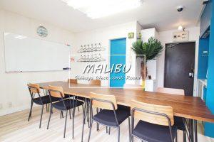東京 渋谷 レンタルスペース 貸し会議室 マリブ