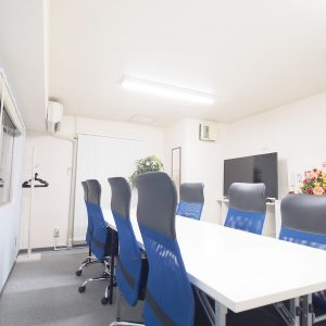 新宿 東京 撮影 レンタルスペース 貸し会議室